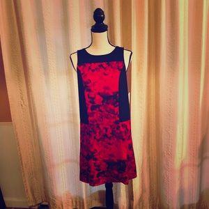 NWT Kensie Sheath Dress Size Small